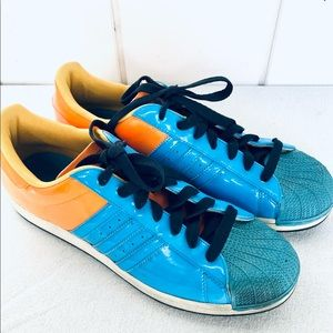 ADIDAS MENS SHOES SNEAKERS SIZE 14